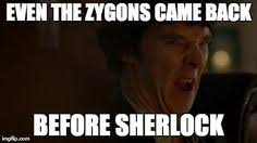 Sherlock Memes on Pinterest | Sherlock Meme, Sherlock and Sherlock ... via Relatably.com