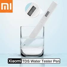 <b>Xiaomi TDS water detector</b> Pen portable detection digital meter ...