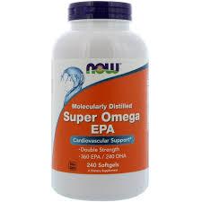 <b>Super Omega</b> EPA, 240 таблеток, 360EPA/240DHA, <b>Супер Омега</b> ...