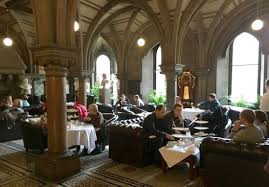 Image result for town hall sculpture hall caFe