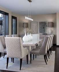 Gray Dining Room Modern Dining Room Ideas For Modern House Modern Dining Room Ideas
