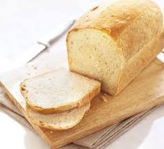 Image result for white bread