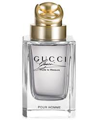 <b>Gucci</b> Men's <b>Made to</b> Measure Eau de Toilette, 3 oz & Reviews ...