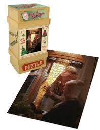 USAOPOLY A Christmas Story Puzzle: Toys & Games - Amazon.com
