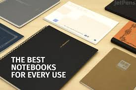 The Best <b>Notebooks</b> for Every Use, 2019 Review | JetPens