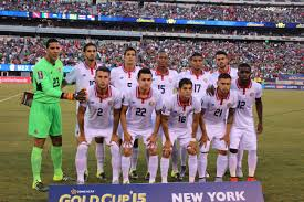 Costa Rica national football team