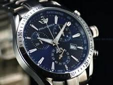 Аналоговые наручные <b>часы Philippe Watch</b> круглый - огромный ...