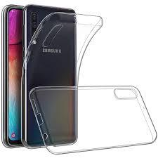 Купить Силиконовый <b>чехол</b> для <b>Samsung Galaxy</b> A70 <b>Skinbox</b> ...
