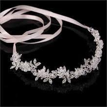 Best value Bridal <b>Headband</b> Ribbon – Great deals on Bridal ...