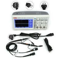 <b>Осциллографы Unit</b> 100 МГц и функционал - огромный выбор по ...