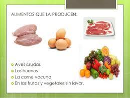 Resultado de imagen para imagen de toxiinfecciones alimentarias