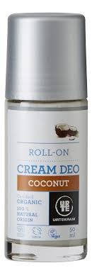 Купить шариковый <b>дезодорант</b> с экстрактом кокоса organic roll ...