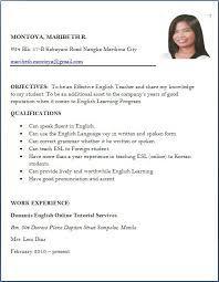 sample job resume format sample resume format for job application resume sample job examples of resume for job application