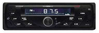 <b>Автомагнитола SoundMAX SM-CCR3058F</b> — купить по выгодной ...