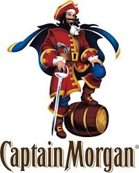 Image result for captain henry morgan