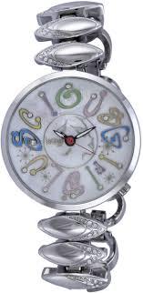 <b>Наручные часы</b> Luscious Girls LG-064 <b>silver</b>