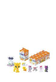 Конфитрейд - СВИТБОКС <b>Мармелад с игрушкой</b> в коробочке ...