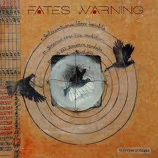 <b>Fates Warning</b>: <b>Theories</b> of Flight Album Review - Music - The Austin ...