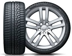 <b>Hankook Winter i</b> cept evo2 - Tyre Tests and Reviews @ Tyre Reviews