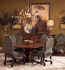 Tuscan Dining Room Tables Tuscany Dining Room Sets Tuscany Kingston Corner Dining Set Sofa