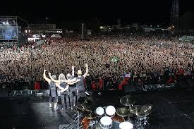 Metallica anuncia el fin de su carrera este 2017
