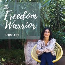 The Freedom Warrior Podcast