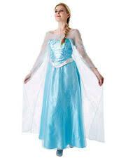 <b>Frozen</b> Dress Costumes for Women for sale | eBay