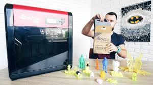 <b>3D</b> ПРИНТЕР! Обзор возможностей XYZ <b>Printing</b> Pro - YouTube
