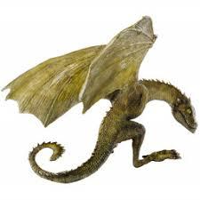 Фигурка Игра престолов: <b>Дракон</b> Рейгаль (<b>12</b> см) - купить по цене ...