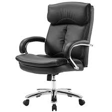 Merax Deluxe Series Big and Thick Padded Heavy Duty <b>Office Chair</b> ...