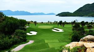 Image result for vinpearl golf course nha trang
