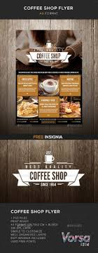 1000 ideas about flyer template flyer design coffee shop flyer template design graphicriver net