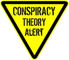 belivers and disbelievers conspiracy theory alert