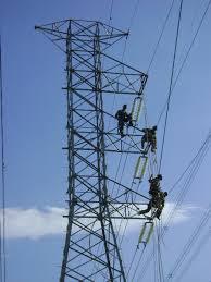 Resultado de imagem para linhas de transmissão de energia