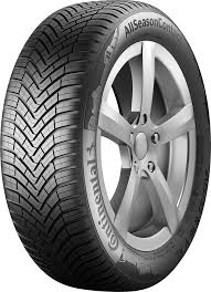 <b>Continental</b> AllSeasonContact - Tyre Tests and Reviews @ Tyre ...