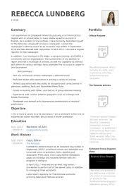 copy editor resume samples   visualcv resume samples databasecopy editor resume samples