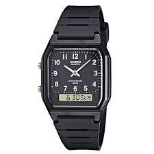 <b>Часы</b> CASIO AW-48H-1BVEF купить по цене 530 грн на сайте ...