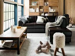 black leather sofas living room ideas and leather sofas on pinterest black leather sofa