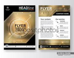 multipurpose corporate business flyer layout template design multipurpose corporate business flyer layout template design stock vector 118352144