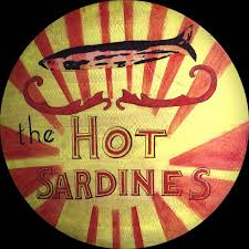 <b>Hot Sardines</b> Music