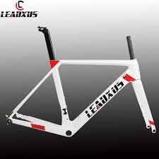leadxus carbon fiber bike computer