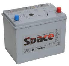 Аккумуляторы <b>Space</b>(Спейс) - RADIAN