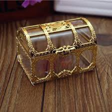 <b>80pcs Lot</b> New Arrival Luxury Golden <b>Transparent</b> Plastic Wedding ...