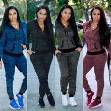 Online Get Cheap Casual Sport Suit Women -Aliexpress.com ...