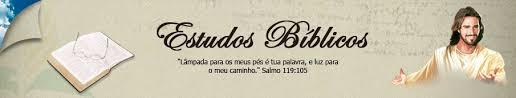 Resultado de imagem para imagens sobre ESTUDOS BIBLICOS