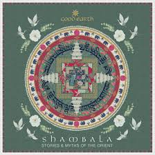 the east coast desi unveiling the 2016 17 collection from good the good earth shambala mandala the mandala is made up of the key motifs that essay the stories of the visual landscape of shambala