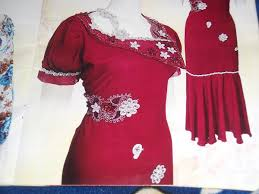 موديلات قندورة للبيت عصرية من مجلة انفال للخياطة الجزائرية قنادر دار Images?q=tbn:ANd9GcQQWSfWY4-TiDf601aW5qvrwXSK7SCbp25uaoZgDKwLfrExrWBpKA