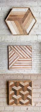 50 <b>Wooden Wall Decor</b> Art Finds To Help You Add Rustic Beauty To ...