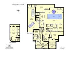 Million   Square Foot Mediterranean Mansion In Franklin      Million   Square Foot Mediterranean Mansion In Franklin Lakes  NJ   Beautiful Homes   Pinterest   Square Feet  Mansions and Lakes