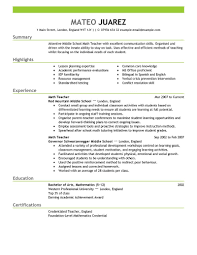 resume templates examples of formats dognews co graphic 93 outstanding sample resume formats templates